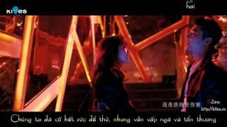 [Vietsub + Kara] MV.An Bai.C.zone.KITES.VN