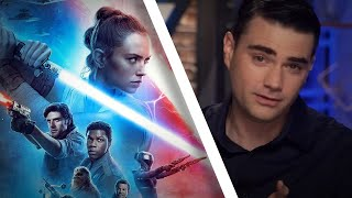 Ben Shapiro Reviews 'Star Wars: The Rise Of Skywalker'