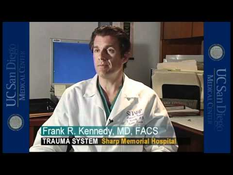 The Secret of the San Diego Co.Trauma System