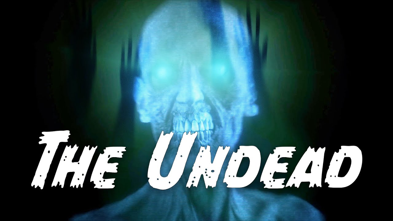 5 Paranormal Encounters with the Undead | Matthew Santoro thumbnail