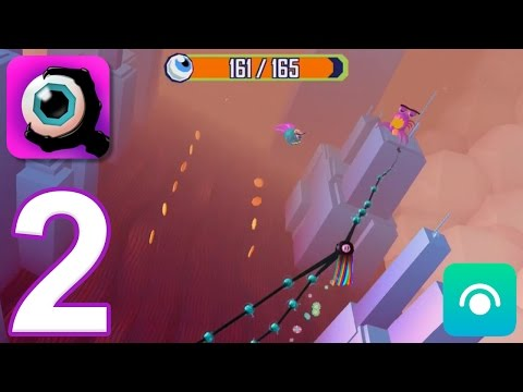 Tentacles Enter the Mind Walkthrough - Part 3 - Layers 6-7 (iOS) by