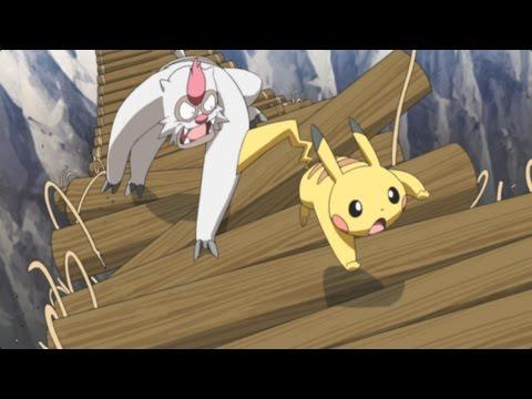 Pokémon Generations Episode 1: The Adventure