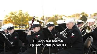 El Capitan March