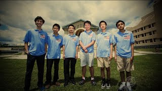 American mathletes come in 4th place in International Mathematical Olympiad