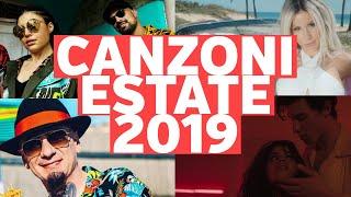 TORMENTONI DELL'ESTATE 2019   La Migliore Playlist