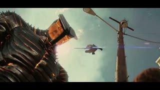 Thor -   Ending Fight Scene 2011 HD #1