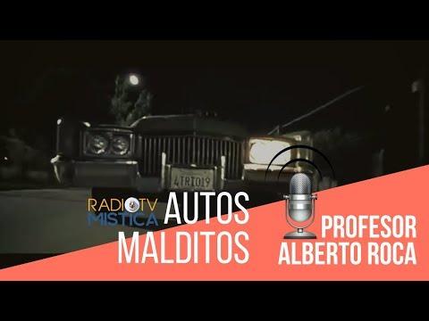 Autos Malditos - Entrevista al Profesor Alberto Roca
