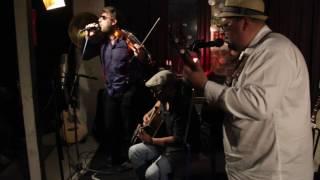 Mr Bamboo - Merman - Red Dog Studio Session VI