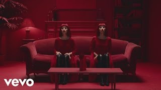 The Veronicas   In My Blood (Official Video)