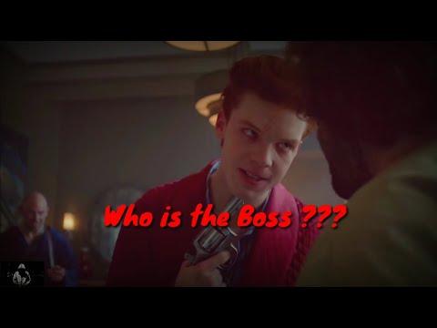 Who is the Boss ???ll Mad Joker Status ll Mr x Love B e a t s