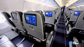 Check out the cool perks on board JetBlue