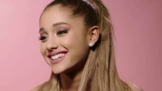 Ariana Grande Laughing For 6 Minutes Straight
