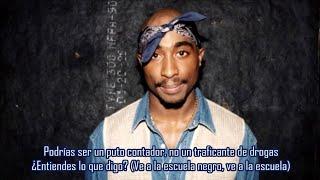 Young Niggaz - 2Pac | Subtitulada en español