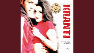 Hayo Rabba (Kranti / Soundtrack Version) - YouTube