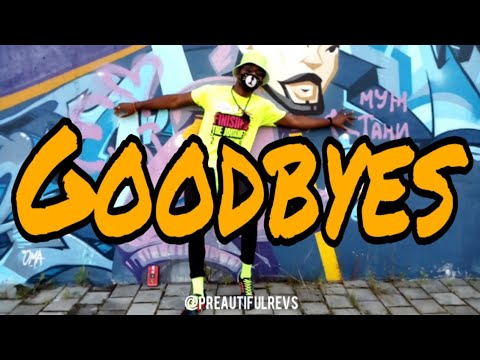 POST MALONE GOODBYES ft. YOUNG THUG