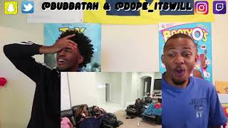 LUCKI STARR I WANT YOU BOTH PRANK ON AR'MON AND TREY (GONE WRONG)!!! - REACTION