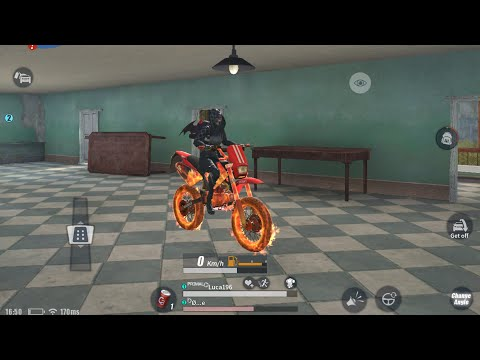 CLAPPING KIDS IN CUSTOM! - Rules of Survival