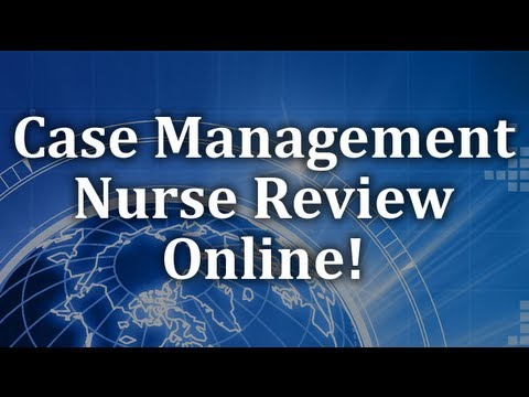 Case Management Nurse Exam - Inclusion of Patient - YouTube