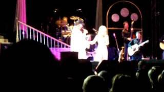 Dolly Parton Dreams of Elvis