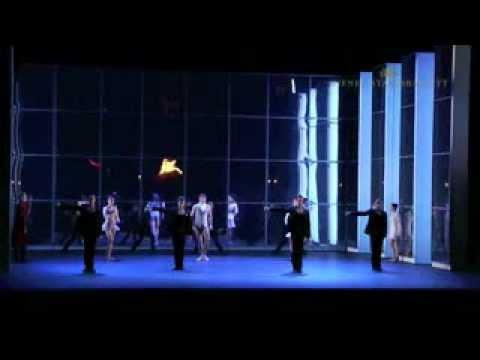 Marie-Antoinette, Ballet national de l'Opéra de Vienne, 2011