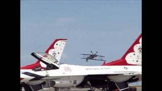 Travis Airshow Plane Crash 2014 - Eddie Andreini