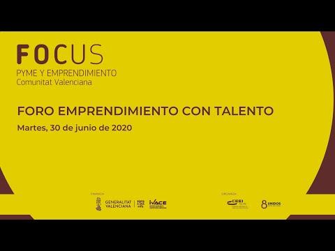 """Apertura Institucional I Foro Emprendimiento con talento """"Plataforma Unidos 8 de marzo""""[;;;][;;;]"""