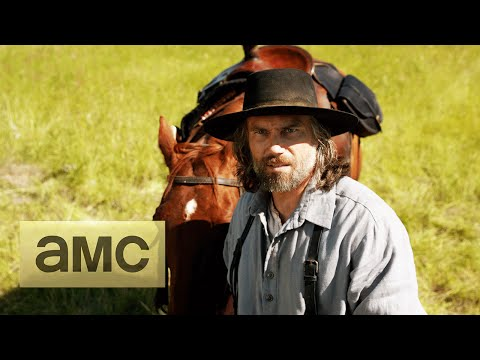 Hell on Wheels 4.07 (Clip)