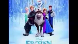 Frozen Deluxe OST - Disc 1 - 18 - Royal Pursuit (Score)
