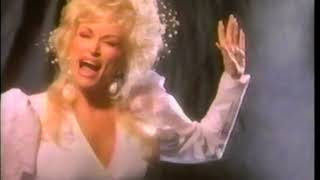 Dolly Parton  Light Of A Clear Blue Morning (Clear Copy)