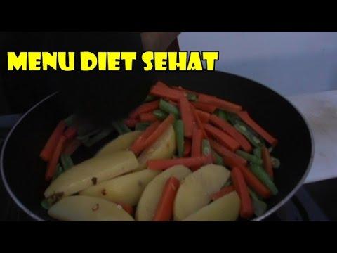 Agar diet makanan