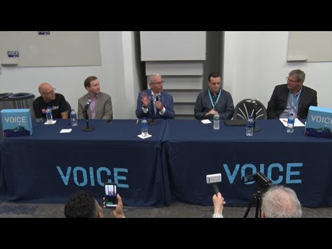 VOICE Summit draws voice-tech leaders from around the world