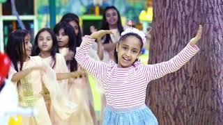 قناة اطفال ومواهب الفضائية كليب هلت في سنتها السابعة جوري ابوجبل تحميل MP3