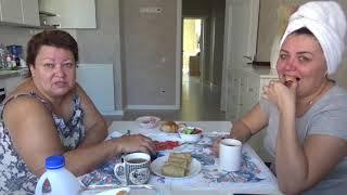 Завтрак с МАМОЙ ОТЛИЧНИКА!