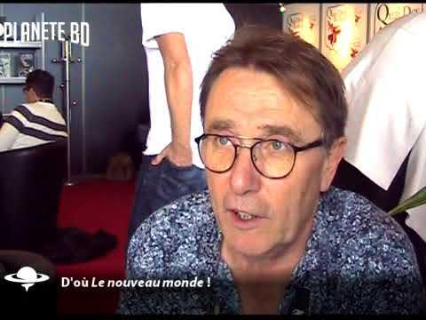 Vidéo de Gilles Mezzomo