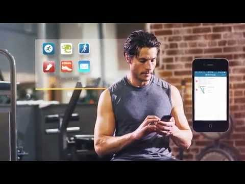 The Wahoo Fitness TICKR Heart Rate Monitors