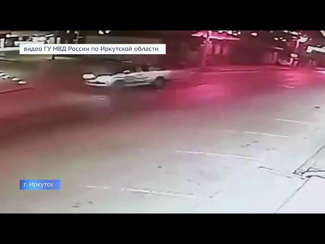 Рискованный трюк закончился трагедией