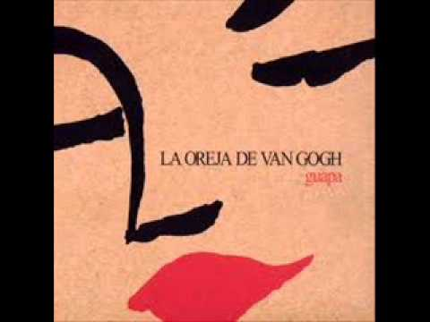A diez centímetros de ti - La Oreha de Van Gogh
