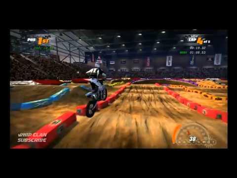 Видео № 1 из игры MX vs. ATV Supercross [X360]