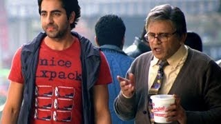 Vicky Donor Dialogue Promo - Tussi Bond Ho?