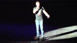 3 Doors Down - One Light & Brad talking about it