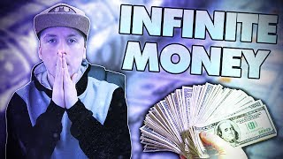 INFINITE MONEY FROM THE DEEP WEB! Part 1/2 - DeepWebMonday #44