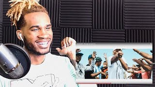 YOUNGSTACPT   THE CAPE OF GOOD HOPE | REACTION VIDEO