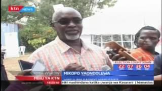 Wakulima wa mifugo Kajiado wanufaika baada ya mikopo kuondolewa