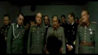 Hitler rants about McCain's presidential election defeat