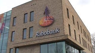 Rabobank De Langstraat Rondleiding - Langstraat TV