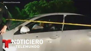 Video muestra a reina de belleza moribunda | Noticiero | Noticias Telemundo