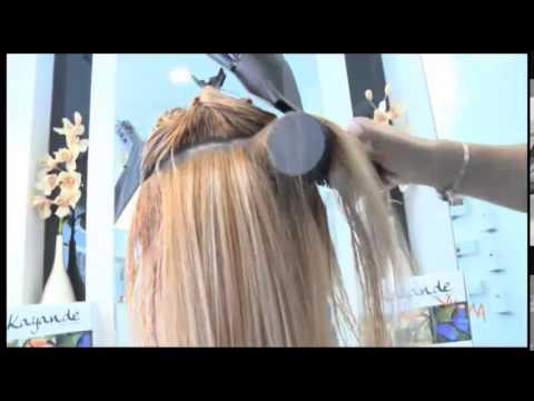 Maschera per polvere di capelli a Brahma