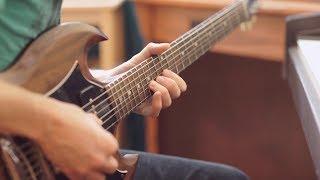 John Mayer   I Don't Trust Myself W Loving U  Guitar Loop Cover