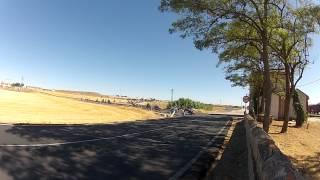preview picture of video 'concentración motera yuncler 2012'