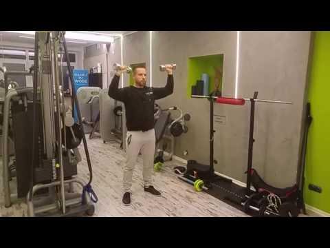 Maść z bólem mięśni i stawów po wysiłku